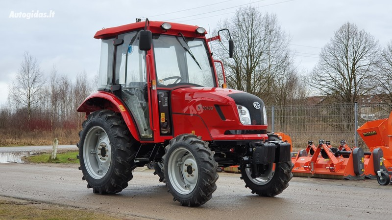 Tractor  Dongfeng DF-504 G3 2021 y