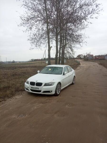 Bmw 330 E90 2011 m dalys
