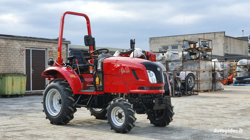 Tractor  Dongfeng DF304G2 2020 y
