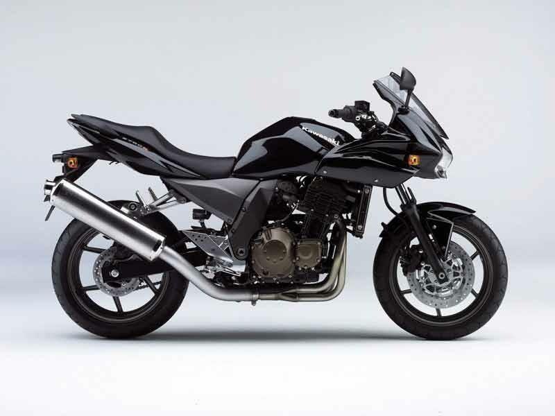 Sport / Superbike  Kawasaki Z 2006 y parts