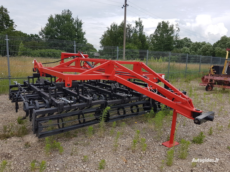 Photo 3 - Cultivator  Genys GENYS 3,6 - GENYS 6 2021 y