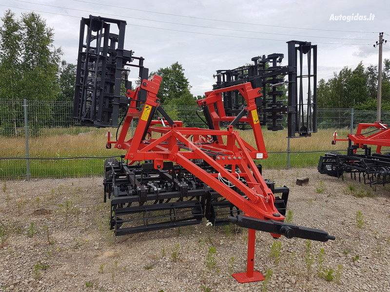 Photo 7 - Cultivator  Genys GENYS 3,6 - GENYS 6 2021 y