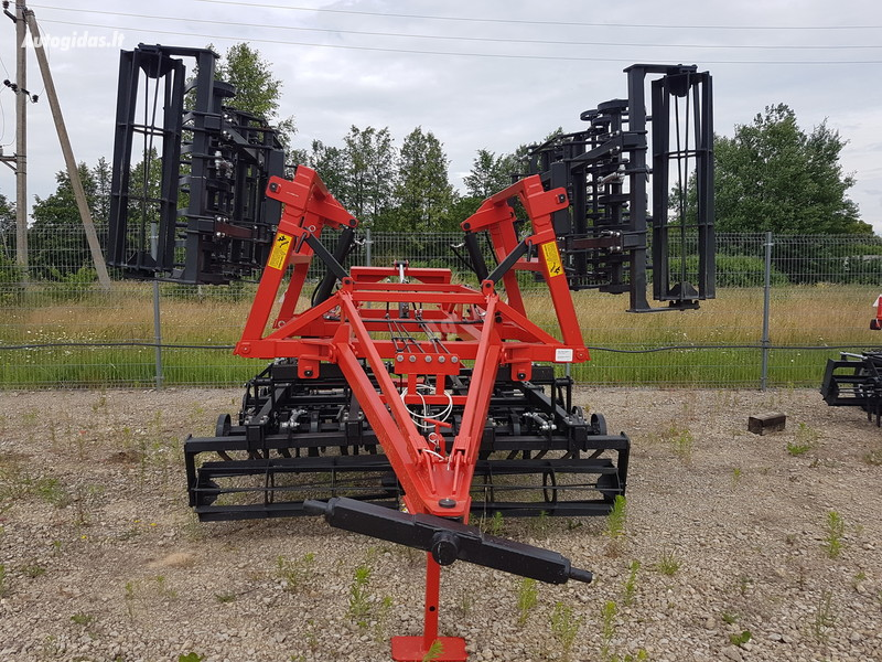 Photo 8 - Cultivator  Genys GENYS 3,6 - GENYS 6 2021 y