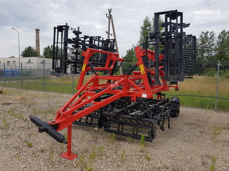 Photo 9 - Cultivator  Genys GENYS 3,6 - GENYS 6 2021 y