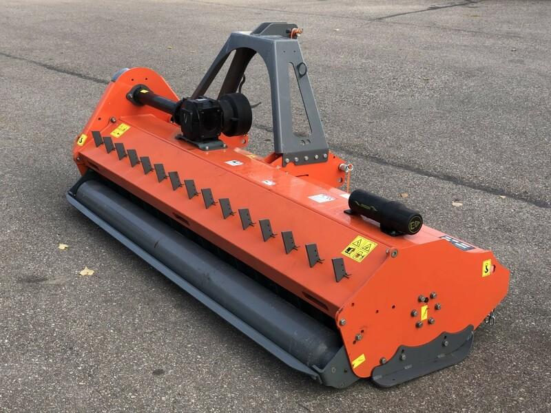 Shredders, mowers  Mateng F.US/J225 2020 y
