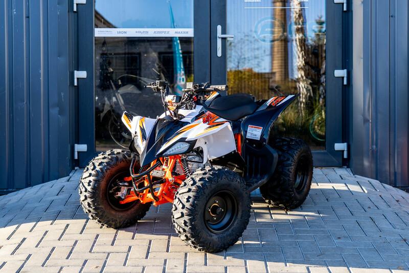 ATV  Kayo AT110 2021 y motorcycle