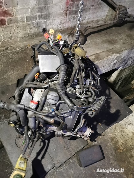 Audi A6 C5 2.7 Biturbo 1999 m dalys