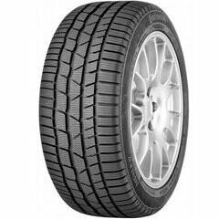Фотография 2 - Continental Analogas  AlpinPA3 R16 зимние  шины для автомобилей