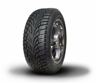 Фотография 3 - Continental Analogas  AlpinPA3 R16 зимние  шины для автомобилей