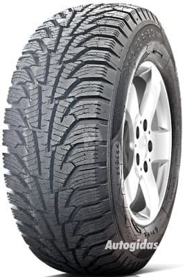 Фотография 4 - Continental Analogas  AlpinPA3 R16 зимние  шины для автомобилей