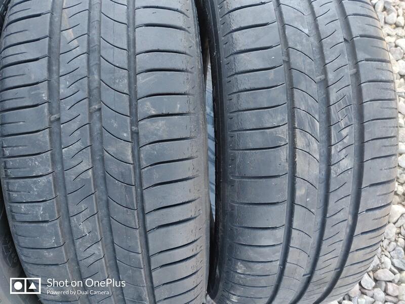 Nuotrauka 3 - Michelin R16 vasarinės  padangos lengviesiems