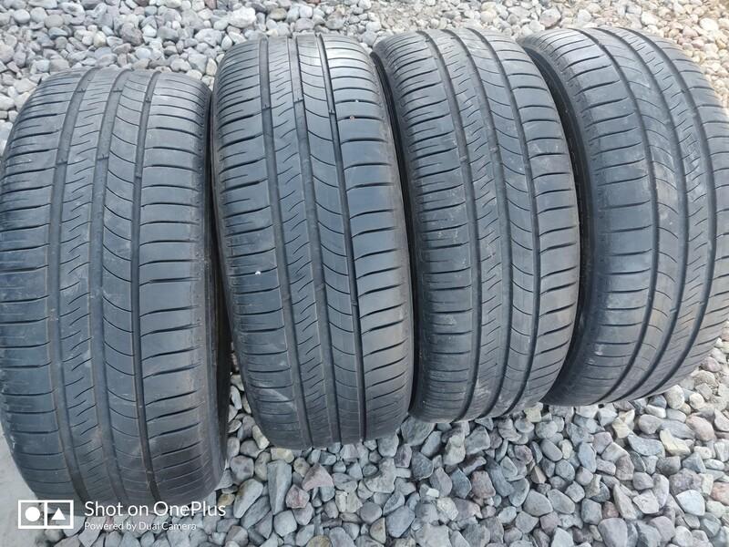 Michelin R16 летние  шины для автомобилей