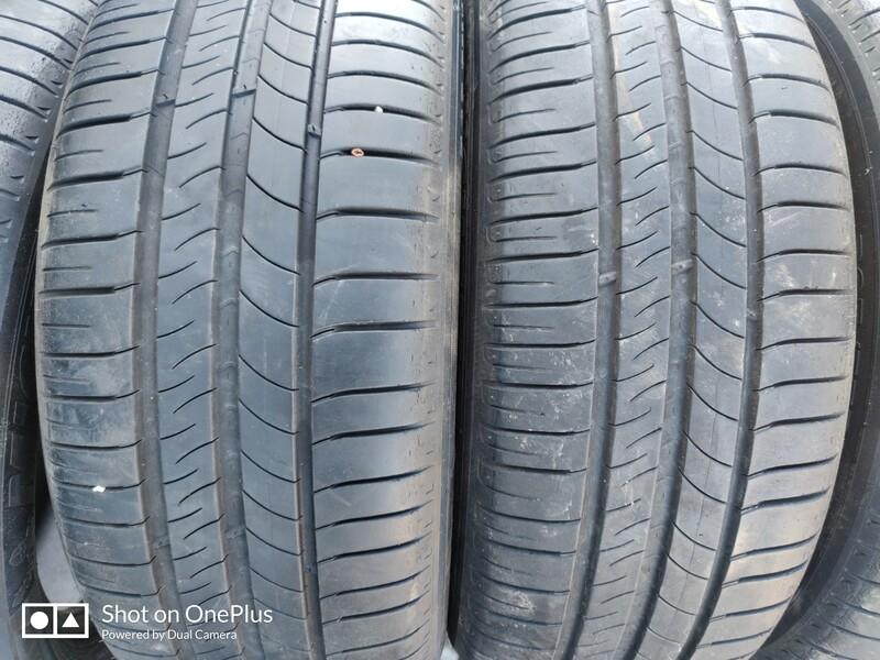 Nuotrauka 4 - Michelin R16 vasarinės  padangos lengviesiems