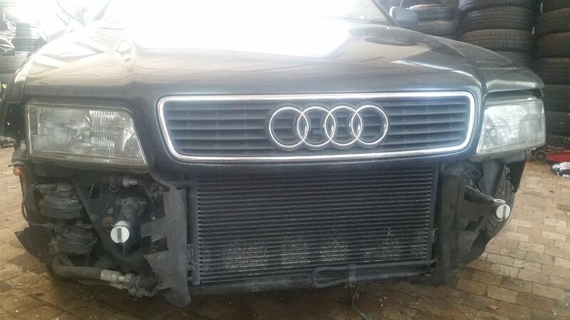 Audi A4 1998 г запчясти