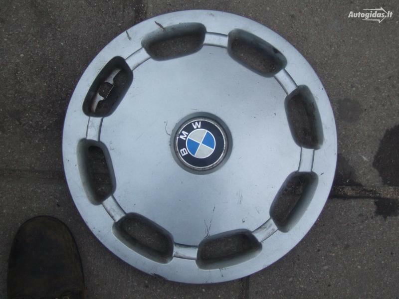 BMW 520 R15 ratų gaubtai