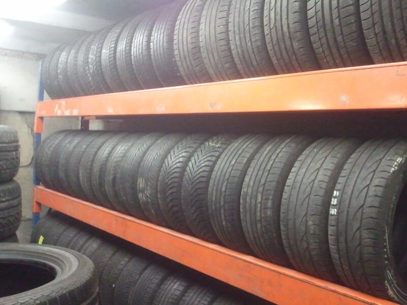 Michelin SUPER KAINA R16 летние  шины для автомобилей
