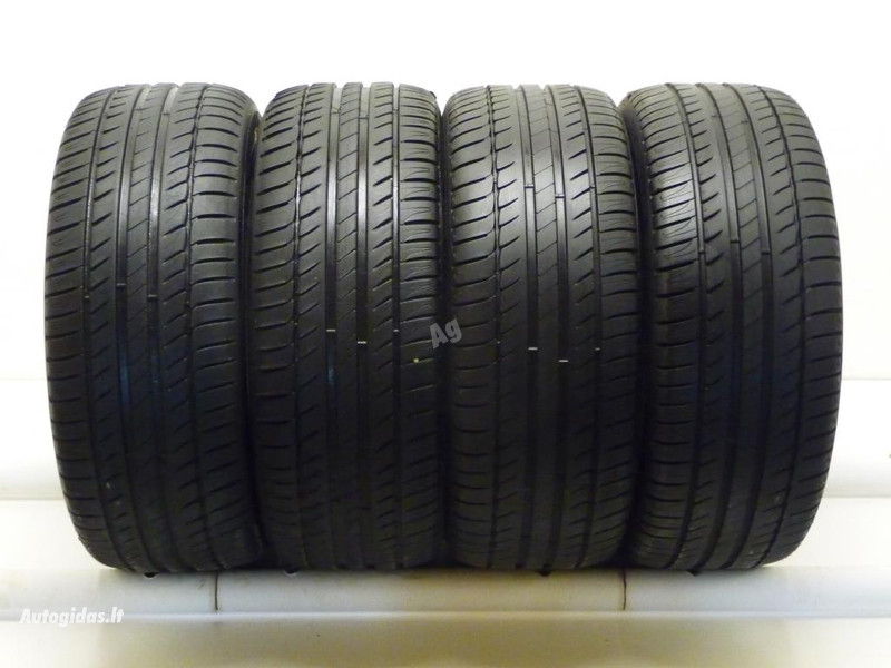 Michelin SUPER KAINA R17 летние  шины для автомобилей