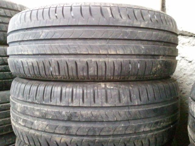 Nuotrauka 2 - Michelin SUPER KAINA R17 vasarinės  padangos lengviesiems