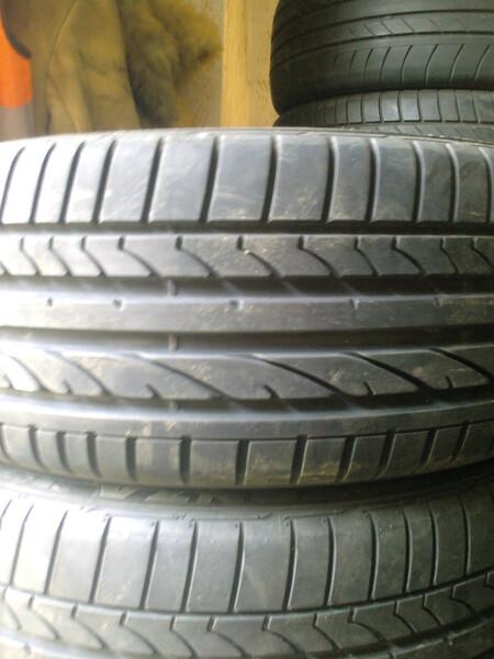 Nuotrauka 3 - Michelin SUPER KAINA R17 vasarinės  padangos lengviesiems