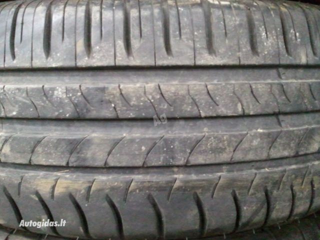 Nuotrauka 6 - Michelin SUPER KAINA R17 vasarinės  padangos lengviesiems