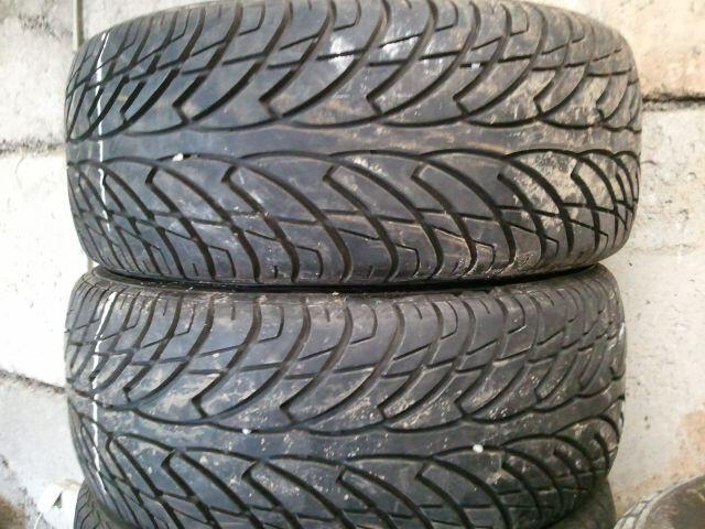 Nuotrauka 7 - Michelin SUPER KAINA R17 vasarinės  padangos lengviesiems