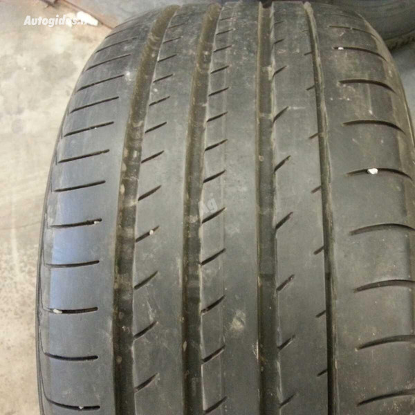 Nuotrauka 11 - Michelin SUPER KAINA R17 vasarinės  padangos lengviesiems