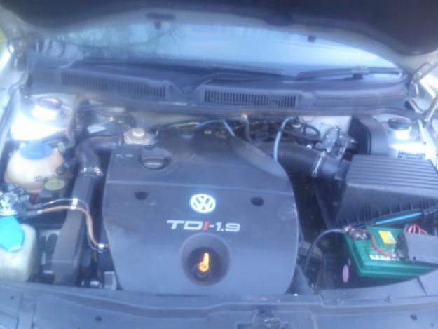 Volkswagen Golf III 1998 г запчясти