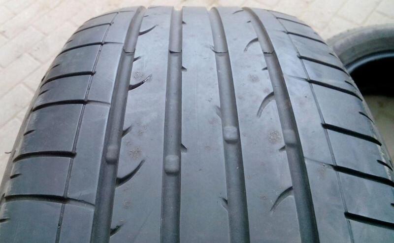 Bridgestone R19 vasarinės  padangos lengviesiems