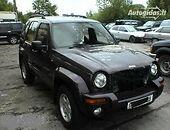 jeep liberty Visureigis 2003