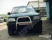 opel frontera a Visureigis 1995