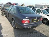 bmw 530 e39 Sedanas 2002