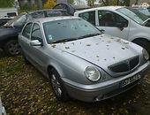 lancia lybra Sedanas 2001