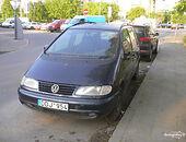 volkswagen sharan i 1996