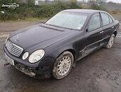 mercedes-benz e 270 w211 Sedanas 2003