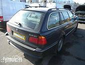 bmw 523 e39 Universalas 1999