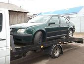 volkswagen bora Sedanas 2000