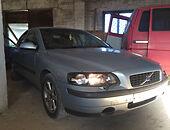 volvo s60 i Sedanas 2001