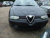 alfa-romeo 156 1999