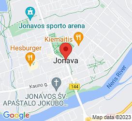 rvkalbos, Jonava, Lietuva