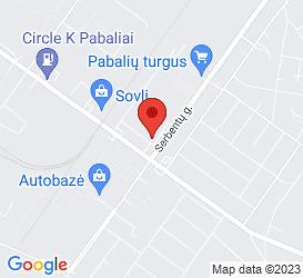 ERTONA IR KO, UAB, Serbentų g. 100, Šiauliai 78136, Lietuva
