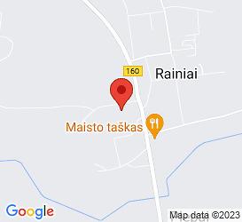 AUTORATAS, A. Ruvelio firma, Telšių g 2 E, Rainiai 88401, Lietuva