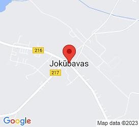 UAB Aufis, Jokūbavas 97210, Lietuva