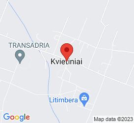 UAB TRANSADRIA, Kvietiniai, Lietuva