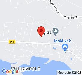 SUBARU DALYS, Maxima XX, Raudondvario pl. 284A, Kaunas 47158, Lietuva