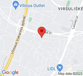 PARTSPRO, Mėnulio g. 22, Vilnius 04326, Lietuva