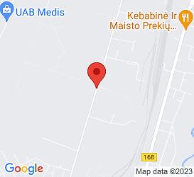 Automobiliai kretinga, 19 Tiekėjų gatvė, Kretinga 97001, Lietuva