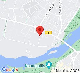 Maksivis UAB, Betygalos g. 12, Kaunas 47183, Lietuva