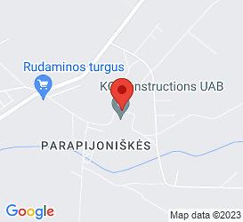 autopartner, Pramonės g. 16, Parapijoniškės 13241, Lietuva