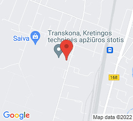 Rendita, Tiekėjų g. 32, Kretinga 97187, Lietuva