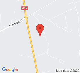 Mantliuta, UAB, Svirno gatvė 2, Vilnius 02121, Lietuvos Respublika